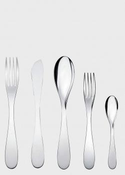 Набор столовых приборов Alessi Eat.it из 5шт, фото