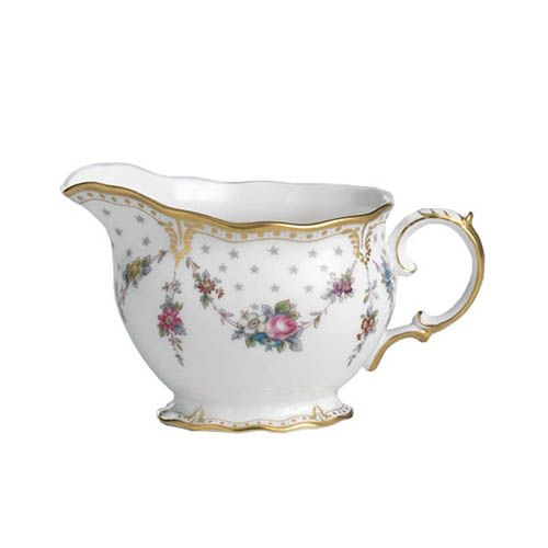 Молочник Royal Crown Derby Antoinette 390 мл, фото