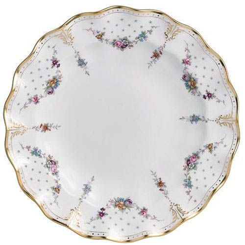 Блюдо Royal Crown Derby Antoinette 34.5 см, фото