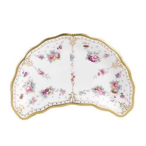 Блюдо для салата Royal Crown Derby Antoinette 20 см, фото