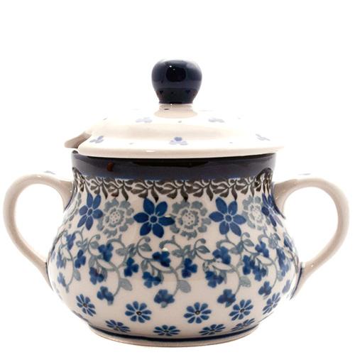 Сахарница Ceramika Artystyczna большая, фото