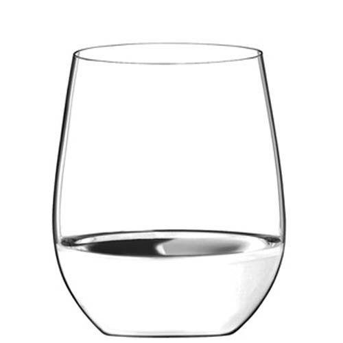 Набор из двух стаканов Riedel О Riedel для белого вина 320 мл, фото