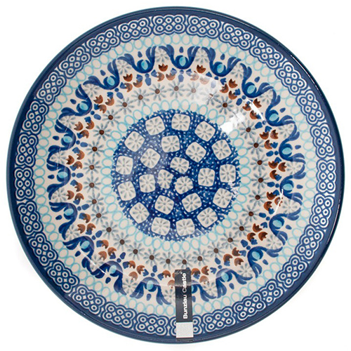 Набор десертных тарелок Ceramika Artystyczna Марракеш, фото
