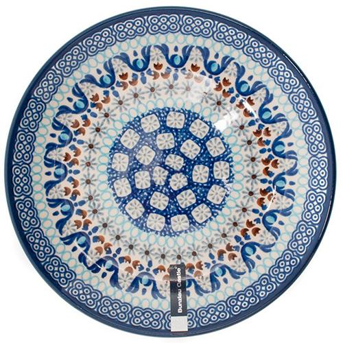 Тарелка десертная Ceramika Artystyczna Марракеш, фото