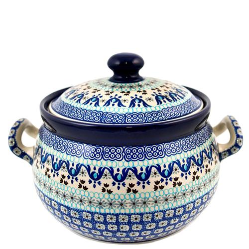 Супница Ceramika Artystyczna Марракеш, фото