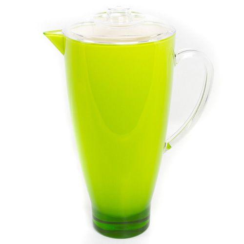 Яркий кувшин Plastik Kuo, фото