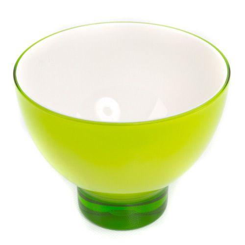 Яркий салатник зеленый Plastik Kuo, фото