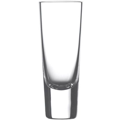 Стопка Schott Zwiesel Tossa 79 мл из ударопрочного хрустального стекла, фото