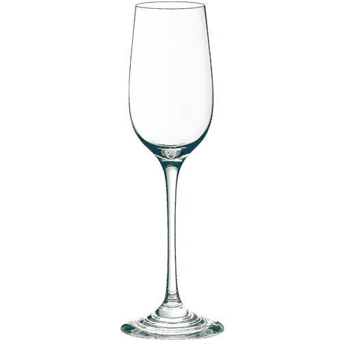 Набор бокалов Schott Zwiesel Diva для шери 109 мл из прочного хрустального стекла, фото