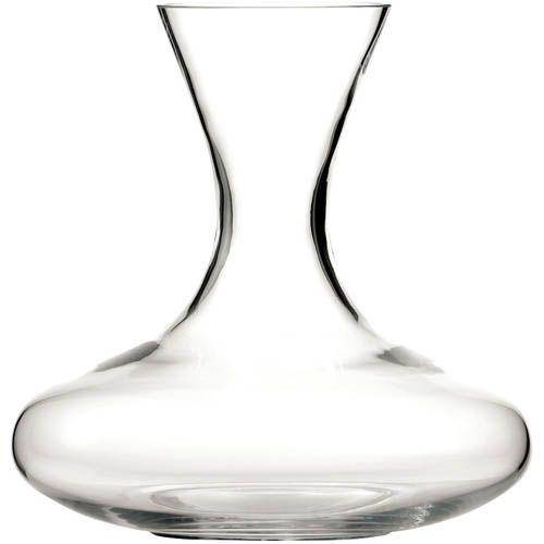Декантер Schott Zwiesel Diva 1 л из ударопрочного хрустального стекла, фото