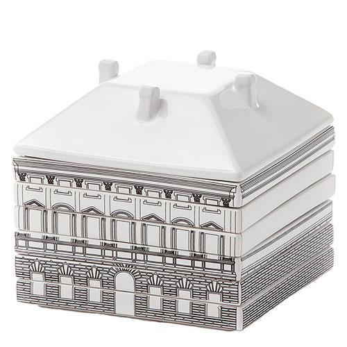 Набор для десертов Seletti Palace Borghese из фарфора, фото
