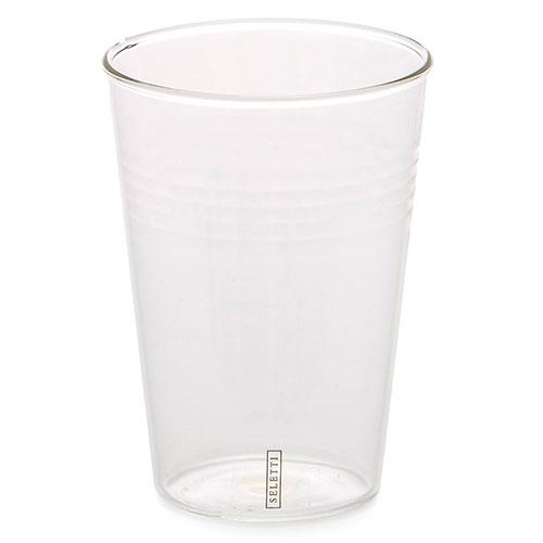 Стеклянный стакан Seletti для пива и коктейлей, фото