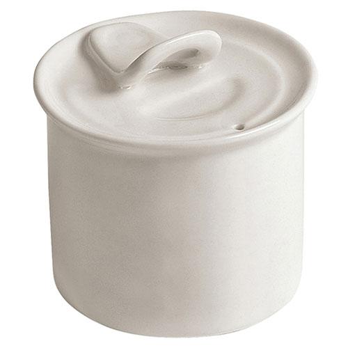 Перечница Seletti из фарфора белого цвета, фото