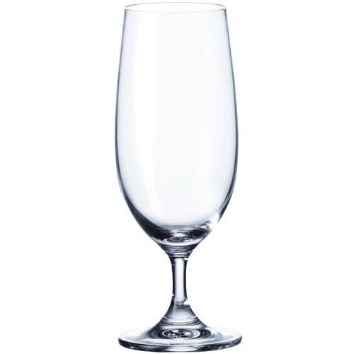 Набор бокалов Schott Zwiesel Diva для пива 418 мл из прочного хрустального стекла, фото