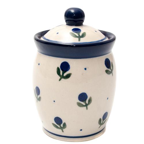 Емкость для специй Ceramika Artystyczna Голубика, фото