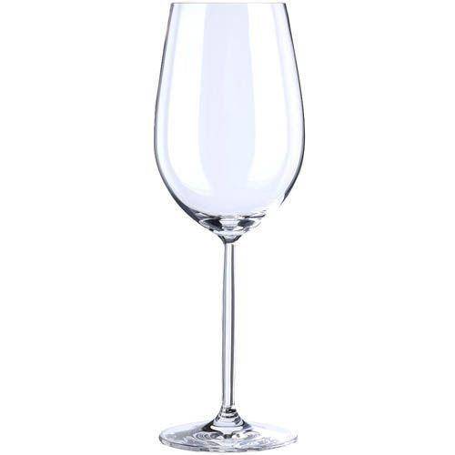 Бокал Schott Zwiesel Diva для красного вина 591 мл из прочного хрустального стекла, фото