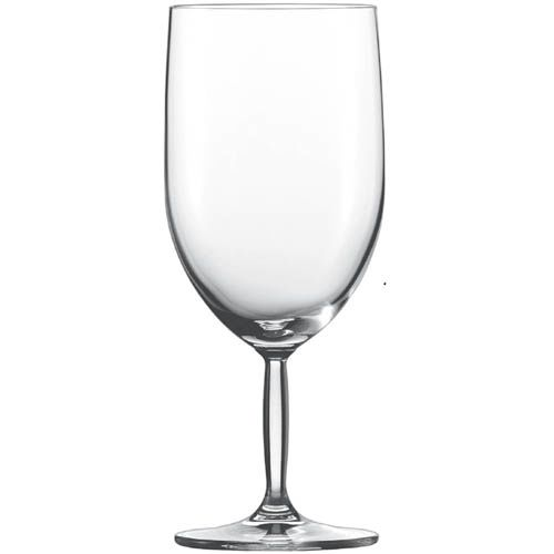 Бокал Schott Zwiesel Diva для воды и напитков 450 мл из прочного хрустального стекла, фото