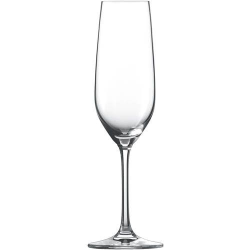 Набор бокалов Schott Zwiesel Vina для шампанского 227 мл из прочного Tritan, фото