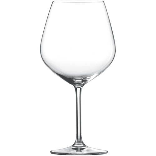 Набор больших бокалов Schott Zwiesel Vina для красного вина 732 мл из прочного хрустального стекла, фото