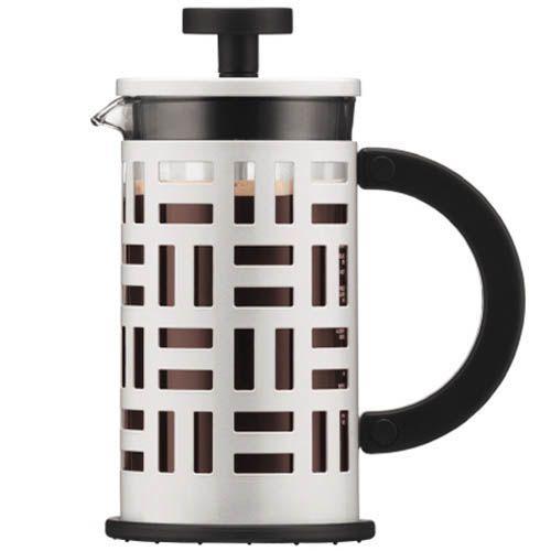Кофейник Bodum Eileen белый 0.35 л, фото