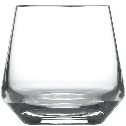 Стакан для виски Schott Zwiesel Pure из ударопрочного хрустального стекла 389 мл, фото