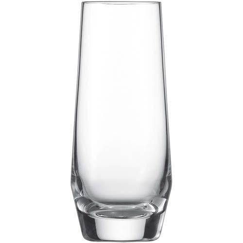 Набор стаканов Schott Zwiesel Pure 246 мл из ударопрочного хрустального стекла, фото