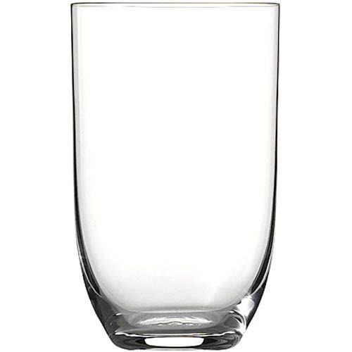 Набор стаканов Schott Zwiesel Gentle из ударопрочного хрустального стекла 245 мл, фото