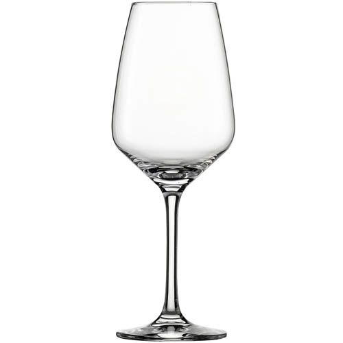 Бокал Schott Zwiesel Taste для белого вина 356 мл из ударопрочного хрустального стекла, фото