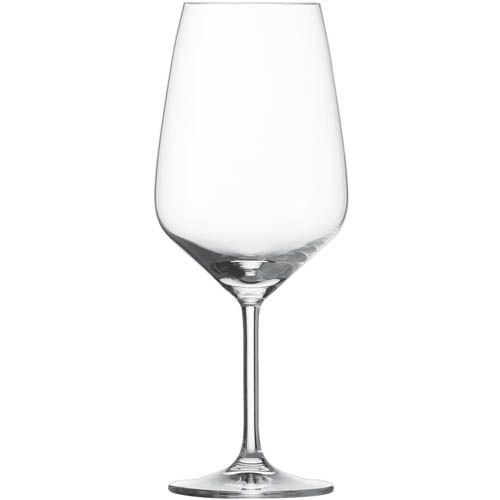 Бокал Schott Zwiesel Taste для красного вина 656 мл из прочного хрустального стекла, фото