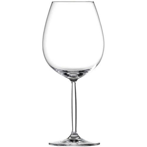 Большой бокал Schott Zwiesel Diva Living для красного вина 613 мл из ударопрочного стекла, фото