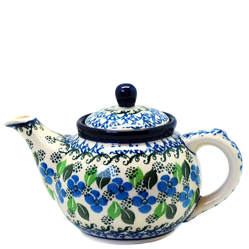 Заварочный чайник Ceramika Artystyczna Вербена, фото