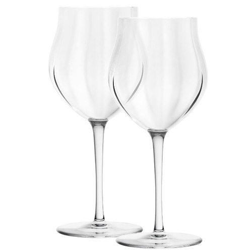 Набор бокалов для молодого вина  Saint Louis Twist  1586  2 шт, фото