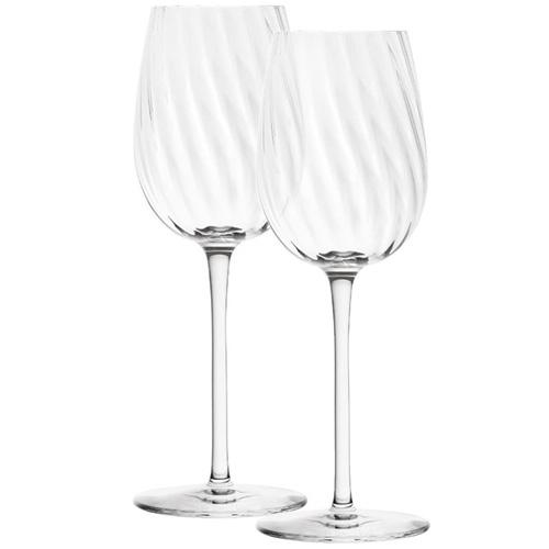 Набор бокалов для шампанского Saint Louis Twist 1586 2 шт, фото