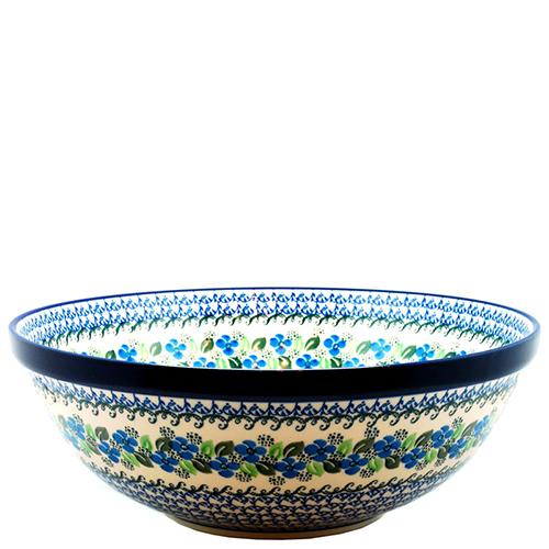 Салатник Ceramika Artystyczna Вербена, фото
