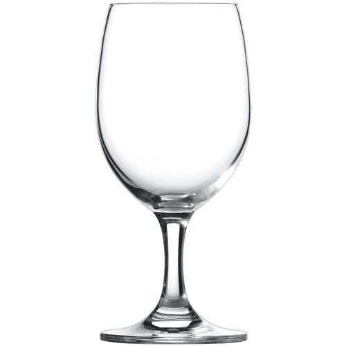 Набор бокалов Schott Zwiesel Convention для красного вина 300 мл из хрустального стекла, фото