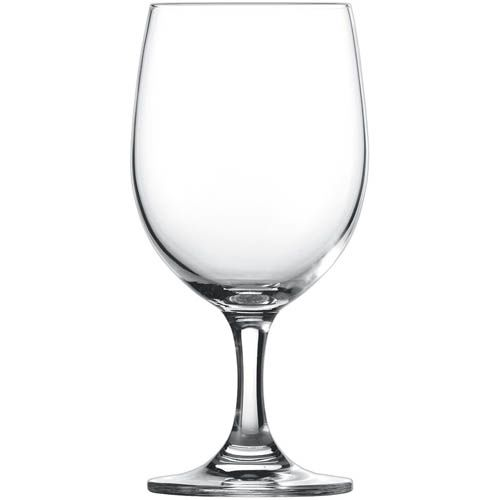 Набор бокалов Schott Zwiesel Convention для красного вина или воды 385 мл из ударопрочного Tritan, фото