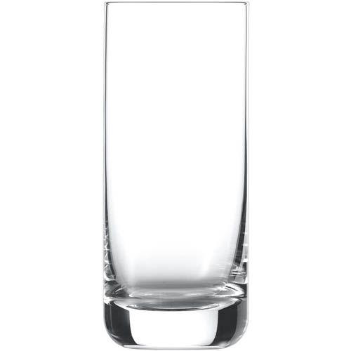 Набор стаканов Schott Zwiesel Convention 370 мл из ударопрочного хрустального стекла, фото