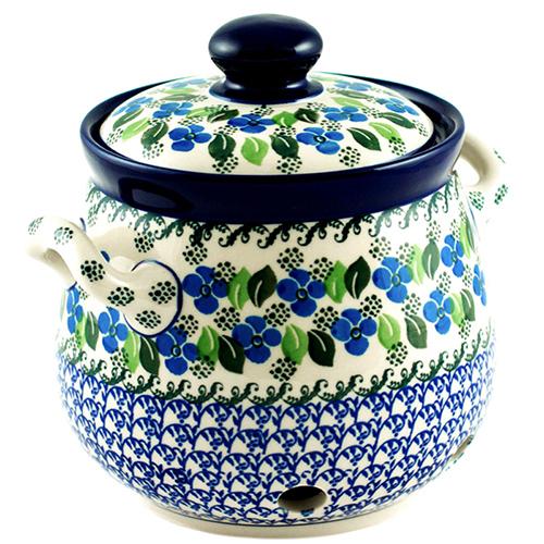 Горшок для чеснока Ceramika Artystyczna Вербена, фото