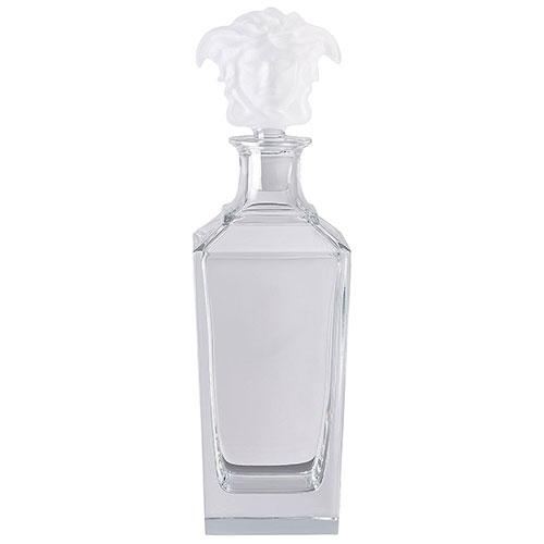 Штоф для виски Rosenthal Versace Medusa Lumiere, фото