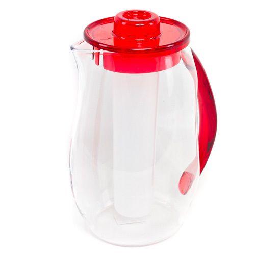 Кувшин с охладителем Plastik Kuo, фото