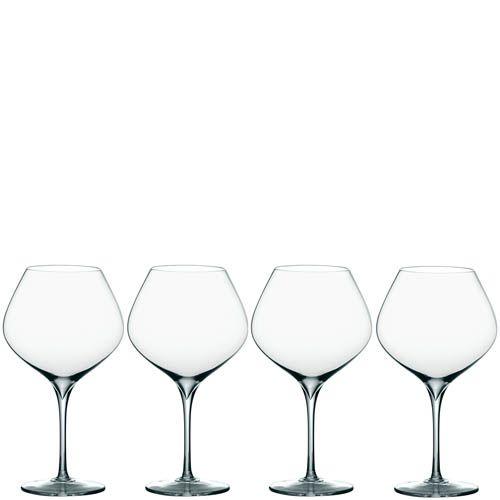 Набор из 4х бокалов Peugeot Saveurs De Vins 450 мл, фото