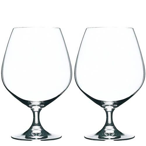 Набор из 2х бокалов для коньяка Peugeot Saveurs De Vins 560 мл, фото