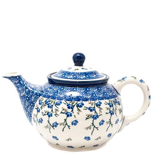 Заварник для чая Ceramika Artystyczna Летний ветерок, фото