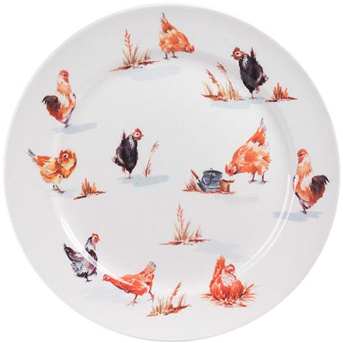Набор подставных тарелок Bastide Campagne, фото