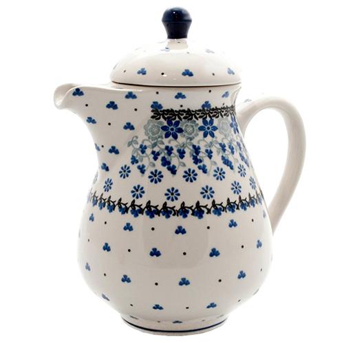 Заварник для кофе Ceramika Artystyczna Полевые цветы, фото