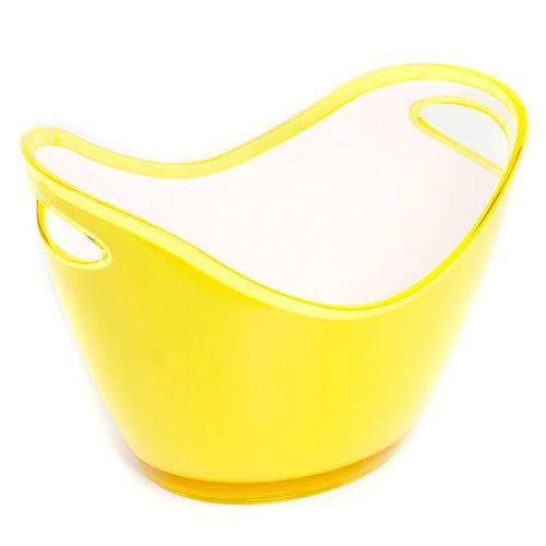 Яркая фруктовница Plastik Kuo, фото