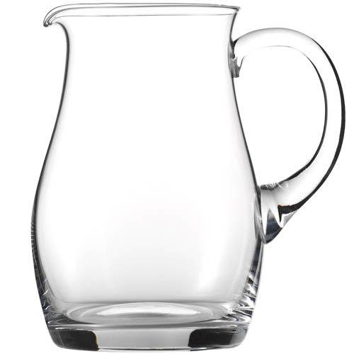 Прозрачный кувшин Schott Zwiesel Jugs 2 л из ударопрочного хрустального стекла, фото