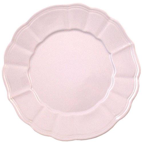 Набор из 6 тарелок Comtesse Milano Loto фиолетового цвета, фото