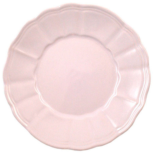 Набор десертных тарелок Comtesse Milano Loto фиолетового цвета на 6 персон, фото