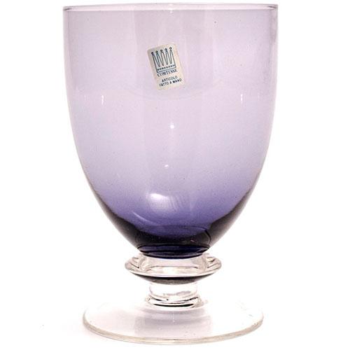 Бокал для воды Comtesse Milano Tahiti фиолетового цвета, фото